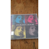 Cd Woman 2006 Gwen Stefani Kylie Minogue Tatu Mariah Carey