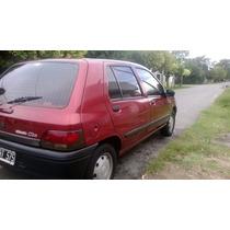 Renault Clio Diesel 1.9 Modelo 97