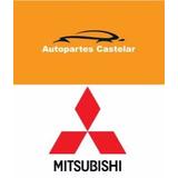 Parabrisa Mitsubishi L-200 2/4d 87-97