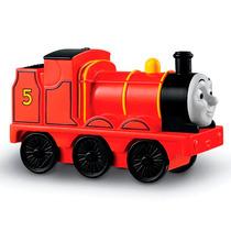 Thomas & Friends Super Veiculos Roda Livre James