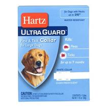 Collar 2 En 1 Antipulgas Garrapatas Perros Grandes 26 Hartz