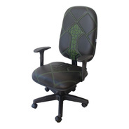 Cadeira Gamer Spectro Efx Braço Regulável Modelo Presidente