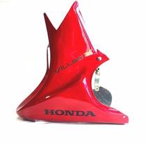 Quilla Honda Cb 190r Roja Cb 190 / Cb190 Carenada Fas Motos
