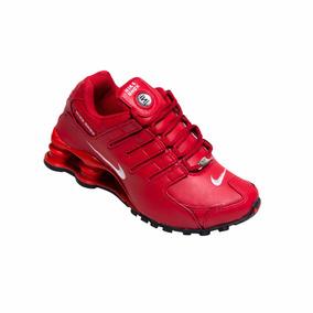 Tênis Nike Shox Nz Original Lançamento 2018