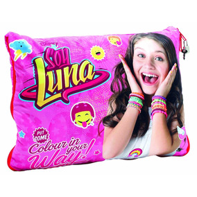Soy Luna Almohada Secreta Mp3 Y Diario Intimo Tv Educando