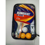 Set De Ping Pong Kingbecket