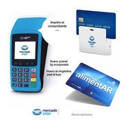 Mercadopago Point  Plus Posnet Wi Fi Y 3g Factura A Ó B Ya!!