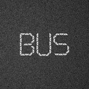 Kit Palabra Bus - Placa