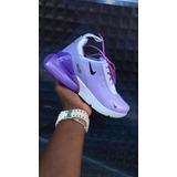 Tênis Nike Air Max 270 - Feminino