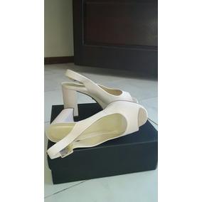 Zapatos Prune !nuevos ,solo Una Postura ,color Rosa Miy Pali