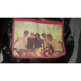 Bolso De One Direction Y Buzo.