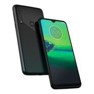 Celular Motorola Moto G8 Play 4g 32gb 2gb Gtia Oficial 12crt