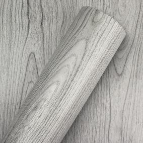 Adesivo Parede Madeira Móveis Decoração Cores 1,22 X 1,00 M