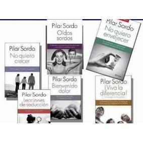Coleccion Pilar Sordo 6 Libros Digitales Multi Formato