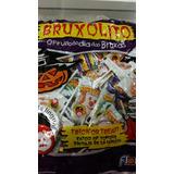 Bolsa De Chupetines Bruxolito C/tatuajes Halloween P/lengua