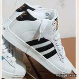 Botines adidas Superstar Originales ** Tallas 35 A La 40 **