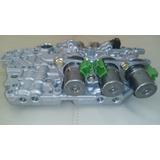 Cuerpo Válvula Mazda 5 (5 Velocidades)
