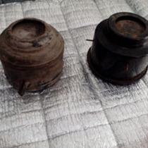 Dos Quemadores Para Estufa De Petróleo Antigüa