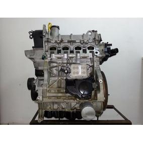 Motor Parcial Vw Fox Gol G6 Voyage 1.6 16v Msi 120cv