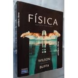 Física- Wilson Buffa- 5ª Edición- Pearson Educación