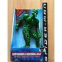 Figura 12 Spiderman Hombre Araña Marvel Green Goblin .