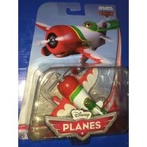 Cars Aviones Planes Chupacabras