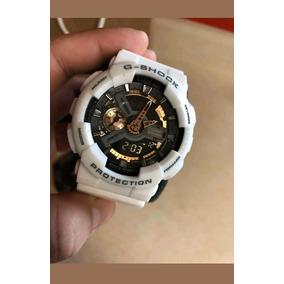 dc7be2823d5 Relogio Casio G Shock Ga 1100rg 1a Lan Amento Ga 1000 Ga1100 ...