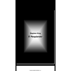 Libro El Resplandor De Stephen King En Pdf + 5 Libros Más.