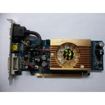 Placa De Vídeo Zogis Geforce Gt9400 1gb Ddr2 128bit