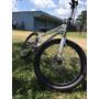 Bicicleta Quadro Baixo