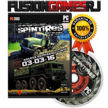 Spin Tires Pc Deluxe Edition Dlc