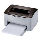 Impresora Samsung Slm2020 Tecnologia De Impresion Laser