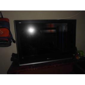 Tv Panasonic Lcd Modelo Tc 32l Para Repuesto.pantalla Rota