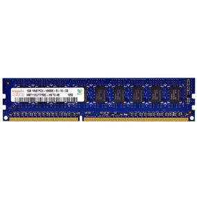 Memoria Mac Pro Hynix 1gb Pc3-10600e Hmt112u7tfr8c-h9 T0 Ab