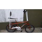 Bicicleta Vaquera - Cuadro Original - Permuto.rod 26