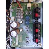 Tarjeta Módulo Amplificador De Audio Sony Kdl-32fa600 Lcd
