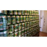 Heineken Lote Com 250 Peças Completas E Com Valvulas.