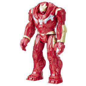 Boneco Hasbro Vingadores: Guerra Infinita - Hulkbuster