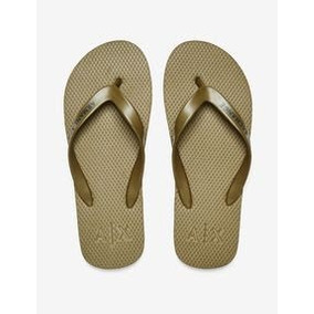Chinelo Armani Exchange Importado Original