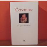 Don Quijote De La Mancha Nuevo Gredos (caba/z.norte)