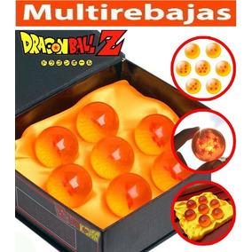 Originales Esferas Coleccionables De Dragon Ball Z Cm En Tv