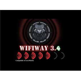 backtrack 4 wifislax y wifiway