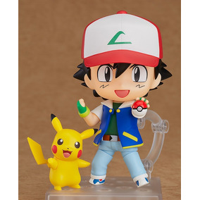 Ash Nendoroid - Original - Good Smile Company