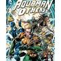 Aquaman Cartel Dc Comic 16x20 Cubierta Del Libro 27 Decorac