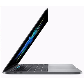 Macbook Pro 13 Touchbar I5 3.1 8gb 256 Ssd Mpxv2 S Grey 2017