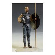 Figura Game Of Thrones Grey Worm Original Dark Horse 20cms