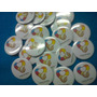 Pines 38mm Botones Publicitarios X 100,prendedores,souvenirs