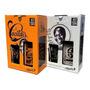 Kit Cerveja Cacildis + Birits Com Copos Personalizados