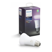 Philips Hue Lámpara Led Individual White And Colors 9,5w A60