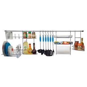 Suporte Para Utensilios Cook Home 1 Arthi 1401